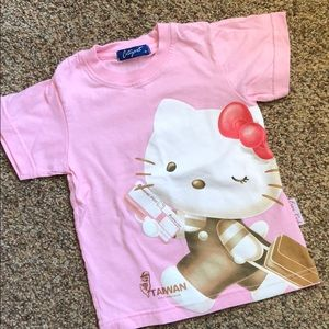 Other - Hello Kitty Shirt